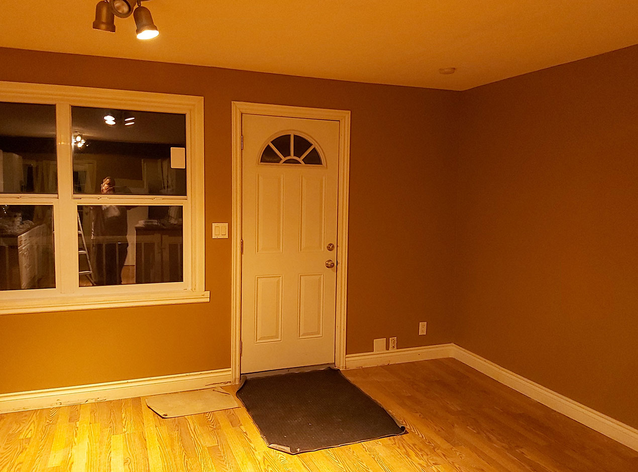 Dawson Creek Painting Contractor, Painting Company and Commercial Painting